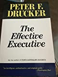 img - for Effective Executive book / textbook / text book