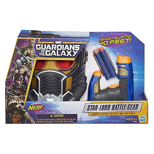 Marvel Guardians of The Galaxy Star-Lord Battle Gear Set for $<!--$29.99-->