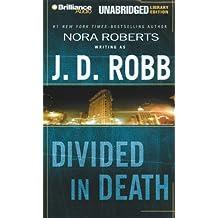 Divided in Death(Libr.)(Unabr.)
