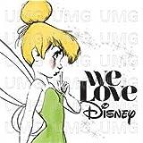 We Love Disney (Gold Deluxe)