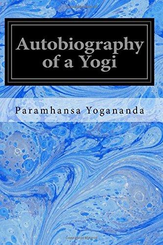 Download Autobiography of a Yogi ebook