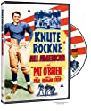Knute Rockne All American (Full) [DVD]<br>$439.00