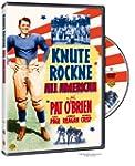 Knute Rockne: All American (Sous-titr...