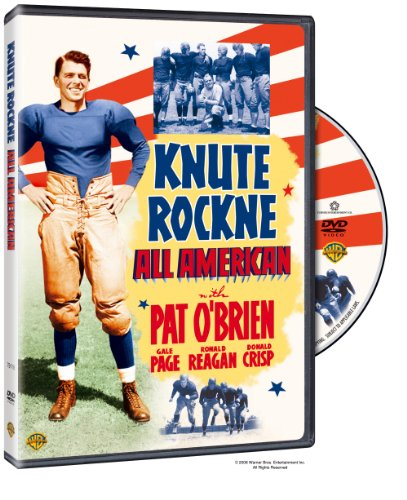 Knute Rockne All American (Ring Products American)