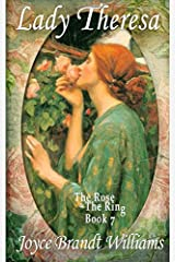 Lady Theresa (The Rose & The Ring) Paperback