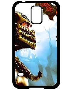 Samsung Galaxy S5 Case, Kratos vs Scorpian. Hard Plastic Case for Samsung Galaxy S5 6956496ZJ850256438S5 detroit tigers Samsung Galaxy S5 case's Shop