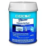 Evercoat 100695 Polyester Gel Paste - Pint