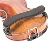 Everest Collapsible Shoulder Rest for 3/4 and 4/4 Violin