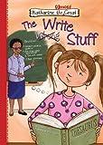 Book 7: The Write Stuff