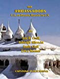 img - for THE AMBASSADORS: U.S.-to-Russia/Russia-to-U.S. book / textbook / text book