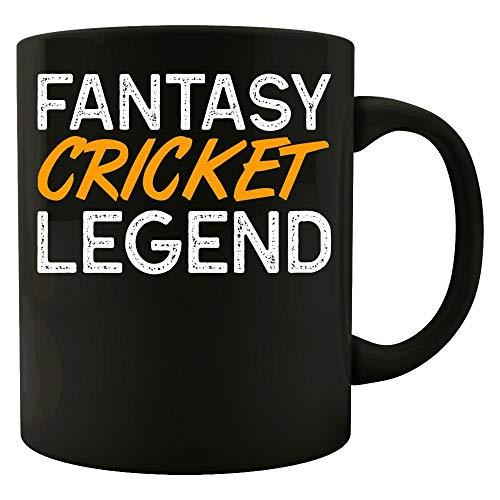 Fantasy Cricket Legend - Colored Mug