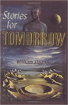 Book Stories for Tomorrow: An Anthology of Modern Science Fiction