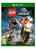 LEGO JURASSIC WORLD XBOX ONE by Warner Bros