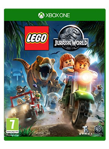 LEGO JURASSIC WORLD XBOX ONE by Warner Bros by Warner Bros Interactive. Entertainment, Inc.