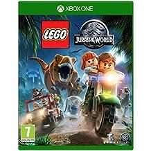 LEGO JURASSIC WORLD XBOX ONE by Warner Bros