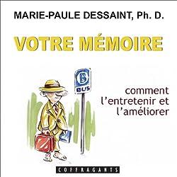 Votre mémoire