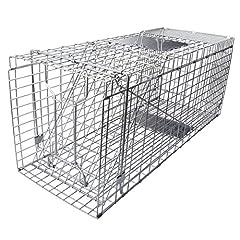 Humane Live Animal Trap