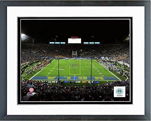 UCLA Bruins Rose Bowl Stadium Photo (Size: 22.5