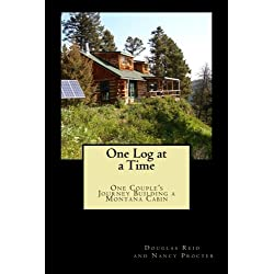 One Log at a Time: Douglas Reid and Nancy Procter