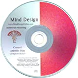 Simply listening to this subliminal CD is an amazing and effective way to relieve arthritis pain. Play it in the background while you work, play, relax or sleep. Beautiful music and ocean waves are the only audible sounds you hear while powerful affi...