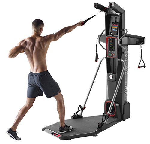 Bowflex HVT Machine
