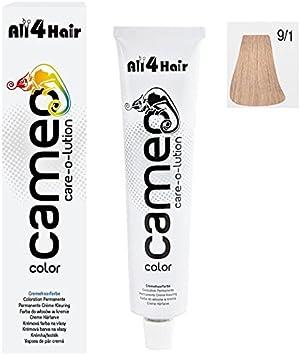 Cameo Color pelo Color 9/1 tinte ceniza 60 ml Cameo Color ...