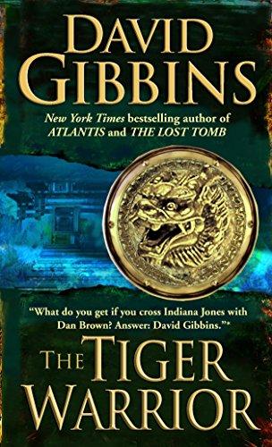 The Tiger Warrior (Jack Howard)