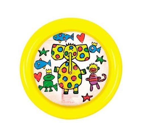 BW Piscina Hinchable Juegos Bimbi cm.76 x 20 H Niños: Amazon.es ...