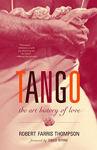 Download Tango: The Art History of Love (Paperback) - Common pdf