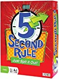 Patch 5 Second Rule Just Spit It Out, New