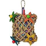 Super Bird Creations Pickin' Pocket Bird Toy 7.5'' x 5''
