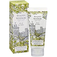 Woods Of Windsor Lily Of The Valley By Woods Of Windsor Hand Cream 3.4 Oz