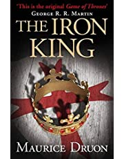 The Iron King (The Accursed Kings, No. 1)