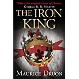 The Iron King (The Accursed Kings) (Book 1)
