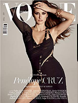 Vogue España - Abril 2019 - Nº 373: Amazon.es: Ediciones Conde ...