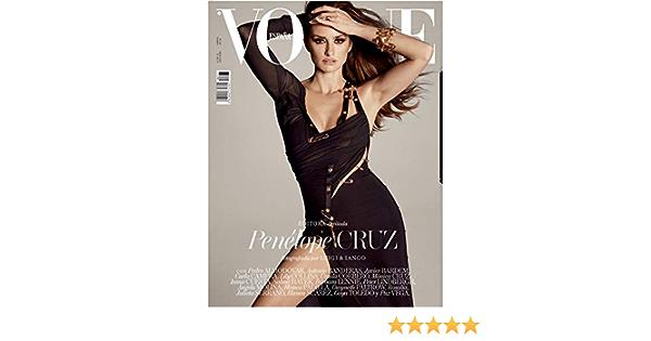 Vogue España - Abril 2019 - Nº 373: Amazon.es: Ediciones ...