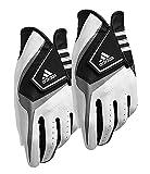 Adidas Golf- MLH Exert Golf Glove (2 Pack)