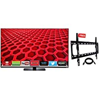 VIZIO Full HD E600i-B3 60 1080p 120Hz LED Smart HDTV w/ Wi-fi with bonus Wall mounts & HDMI Cable