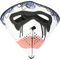 Zanheadgear WNFM062 Neoprene Full Face Mask, Trickster