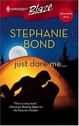 Just Dare Me... (Adrenaline Rush)