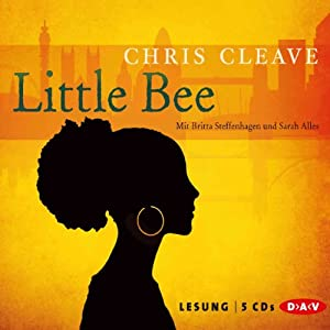 Little Bee [German Edition] Audiobook