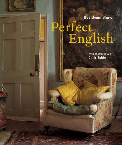 Perfect English Ros Byam Shaw Chris Tubbs 0694055008311 Amazon Books