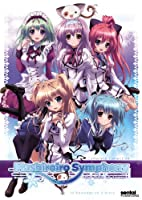 Mashiroiro Symphony Color Of Lovers Complete Coll from Section 23