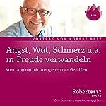 Angst, Wut, Schmerz u.a. in Freude verwandeln | Robert Betz
