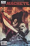 Machete #0 Cover A