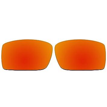 Lentes de repuesto para gafas de sol Oakley Gascan (no compatibles con las Gascan S