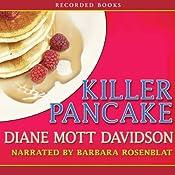 Killer Pancake | Diane Mott Davidson
