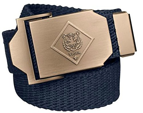 Cub Scouts Tiger Web (Tiger Cotton Belt)