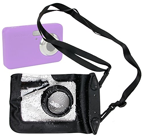Aquapix Waterproof Camera - 8