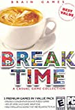 Brain Games Break Time – PC